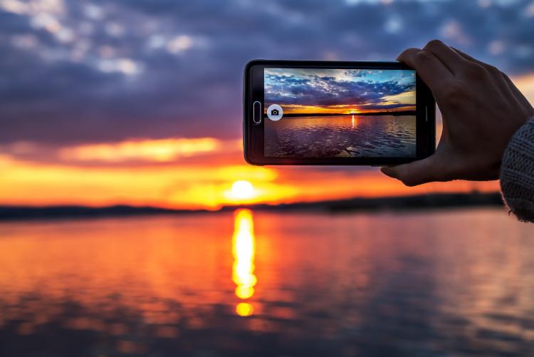 15 روش برای عکس حرفه ای با گوشی