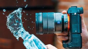 در این مقاله شما می توانید صفر تا صد عکاسی را آموزش ببینید تا درنهایت بتوانید با استفاده از روش هایی که در این مقاله ذکر می شوند، حرفه ای ترین عکس ها را تهیه کنید.